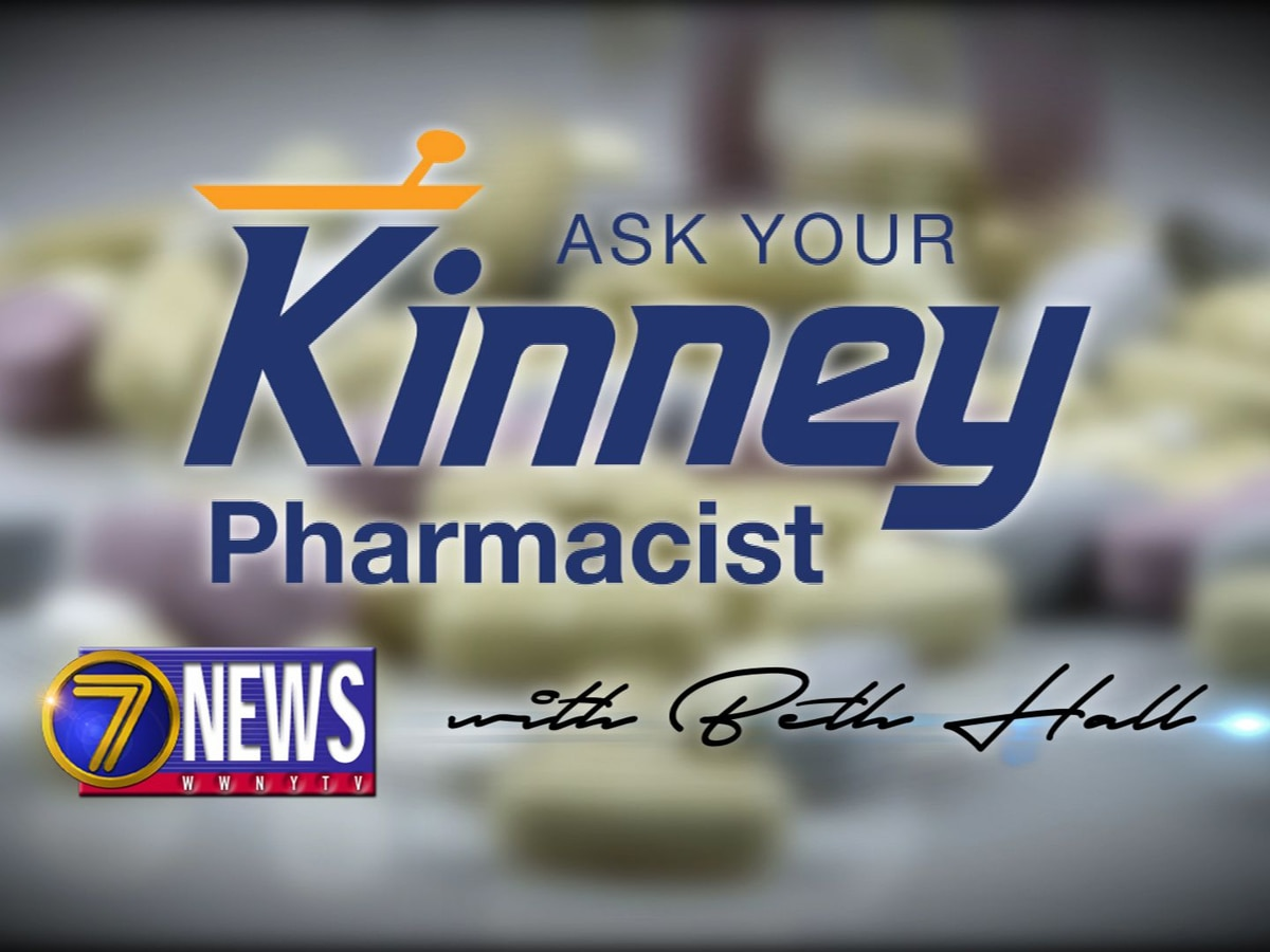Ask the Pharmacist - Food and Health