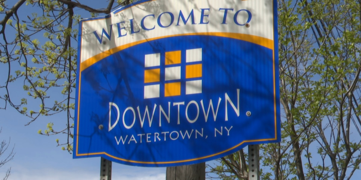 Watertown city officials seek public's help updating zoning laws