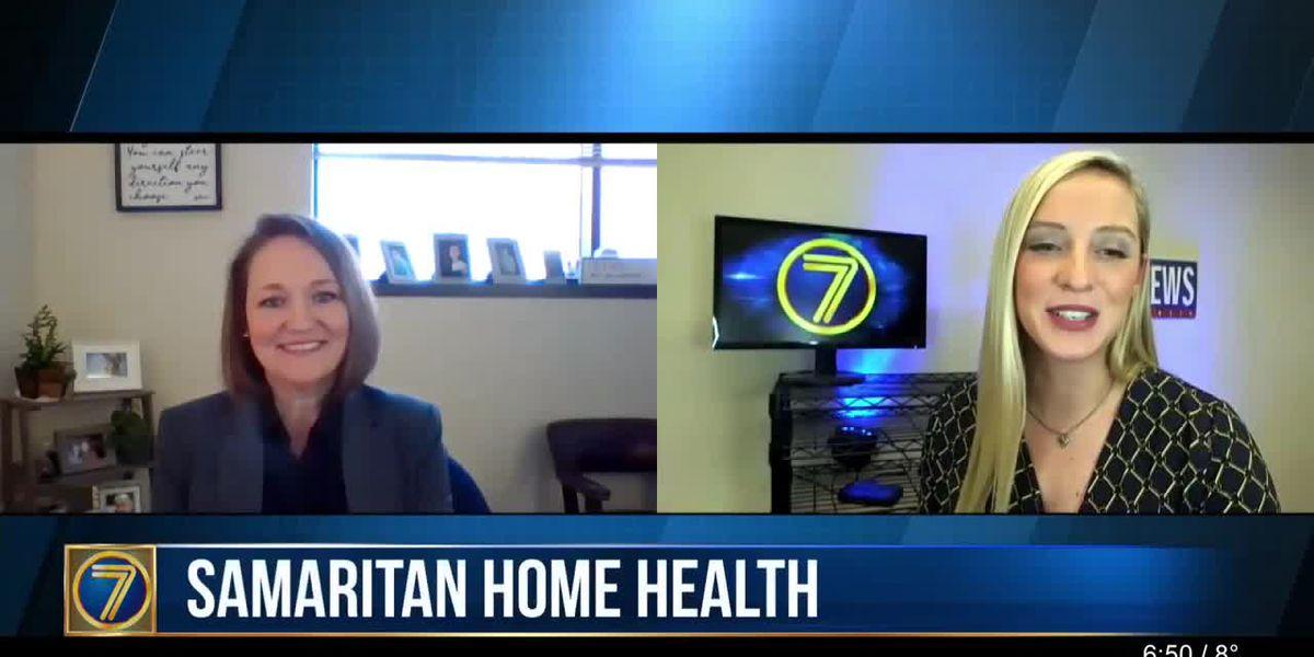 Morning Checkup: Samaritan Home Health