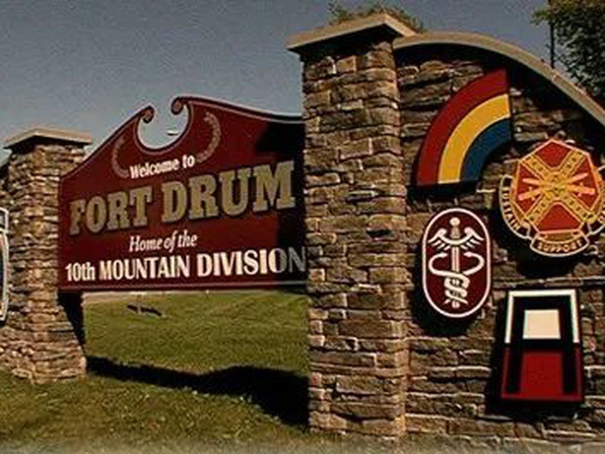 Senators: Fort Drum should be home for new HQ