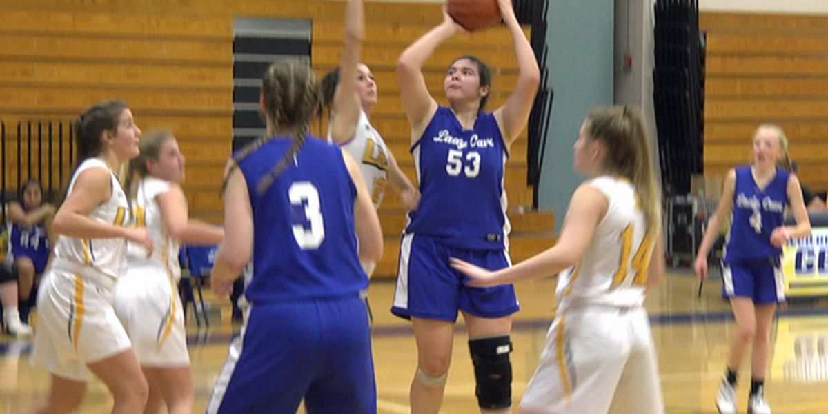 Highlights & scores: college & high school hoops