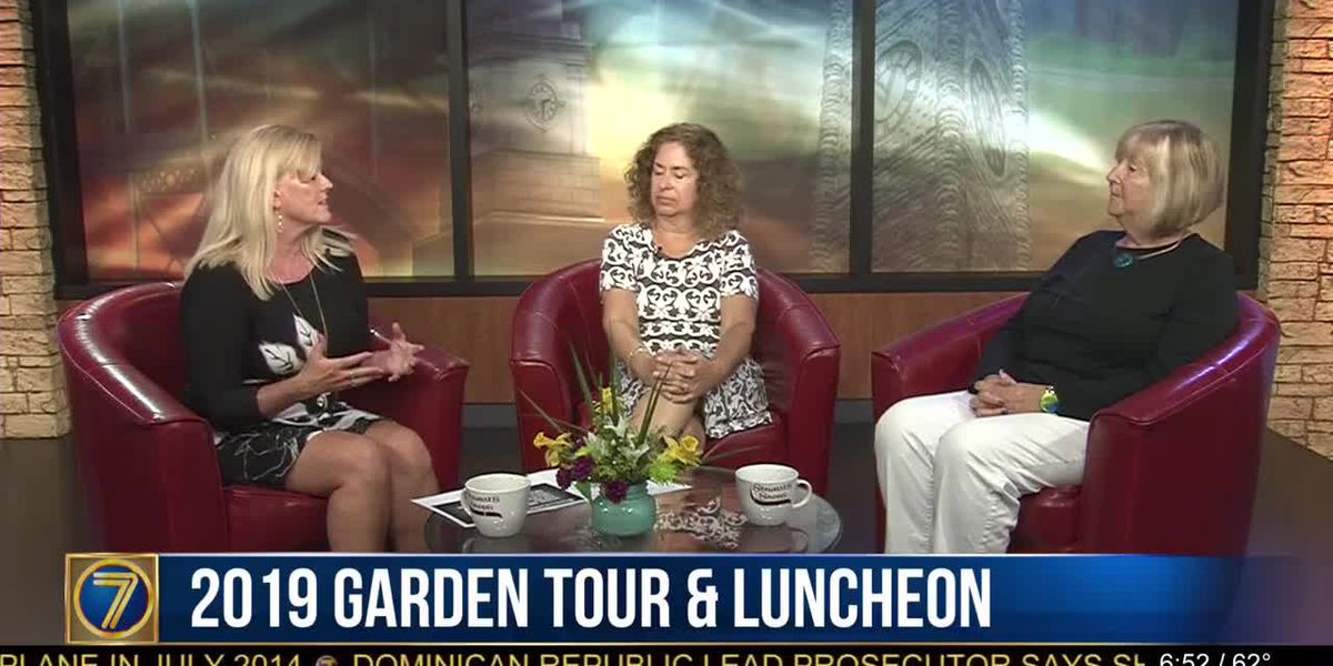 "Lyme Garden Club plans ""Gardening with Plants & Flowers"" tour"