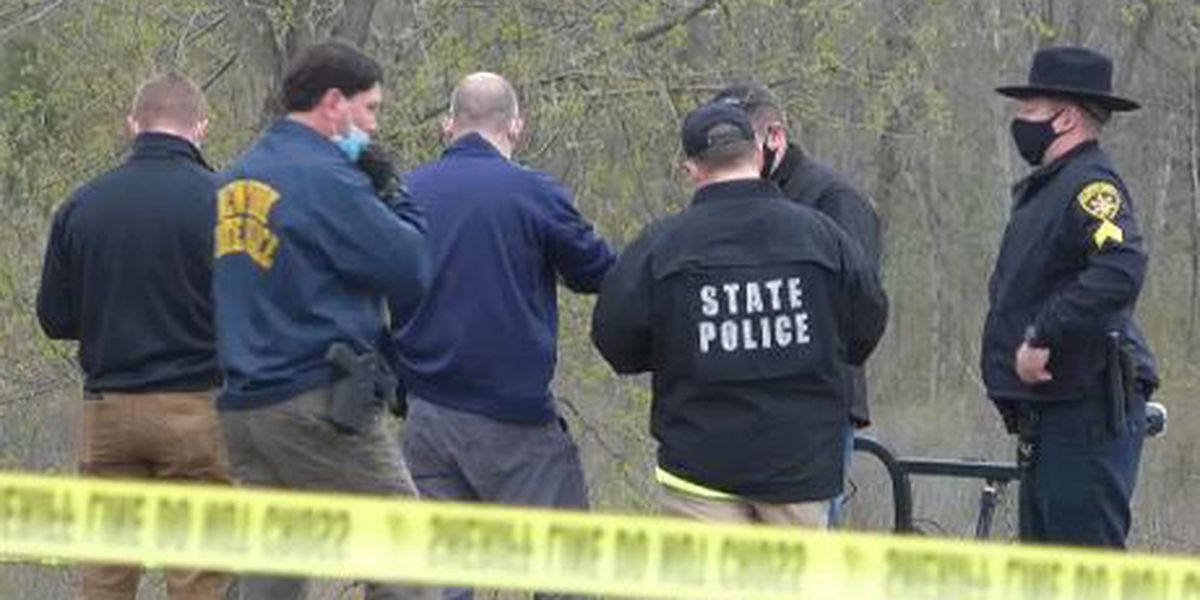 Second person charged with murder in St. Lawrence County shooting