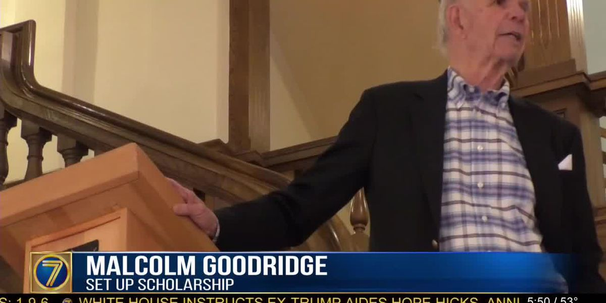 Boldt heir sets up scholarships in honor of great-grandfather