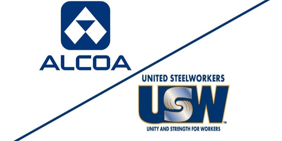 Talks continue next week between Alcoa, union