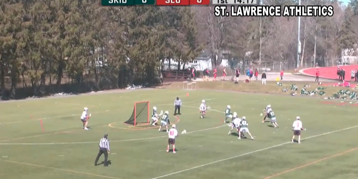 Sunday Sports: SLU Men's Lacrosse off to a hot start