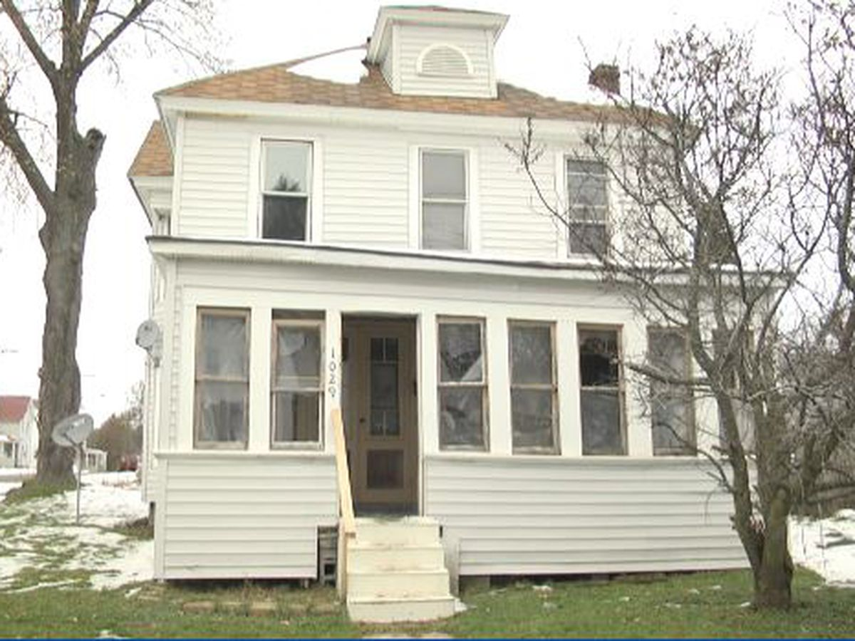 246 and rising - getting a handle on Watertown's vacant homes