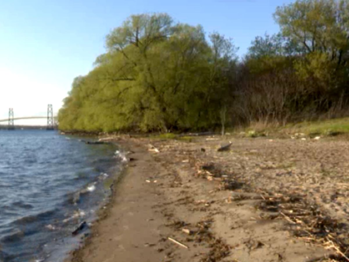 Ogdensburg one step closer to a city beach
