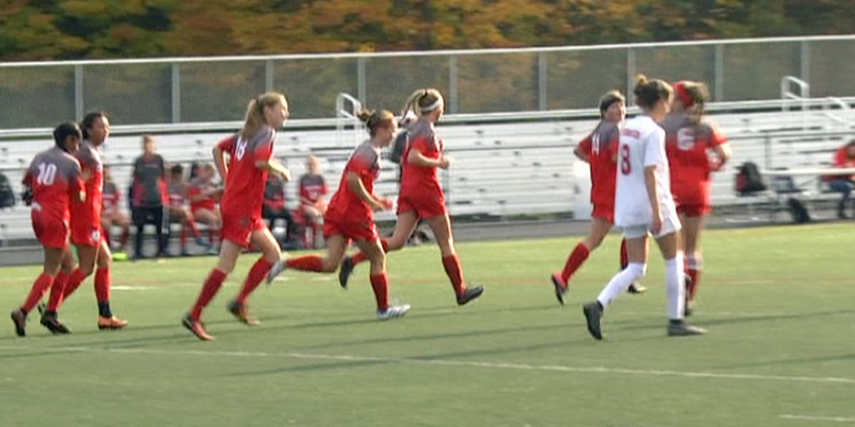 Under new leadership, Carthage girls hope to improve on soccer field