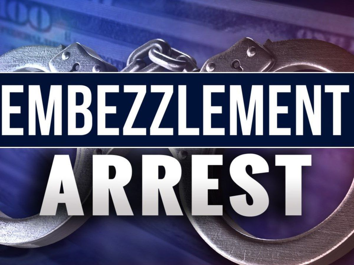 Gouverneur woman accused of embezzling from employer