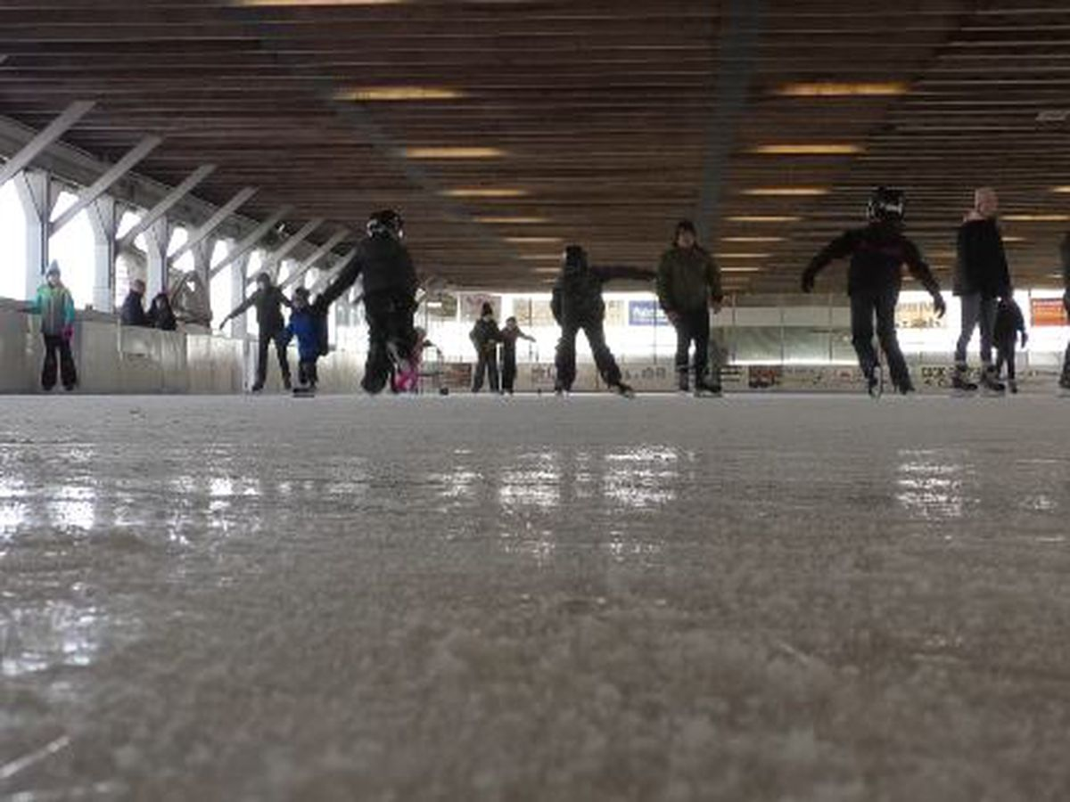 Your vote could help Lowville skating rink