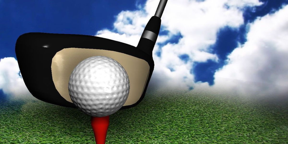 Golf courses can reopen Saturday