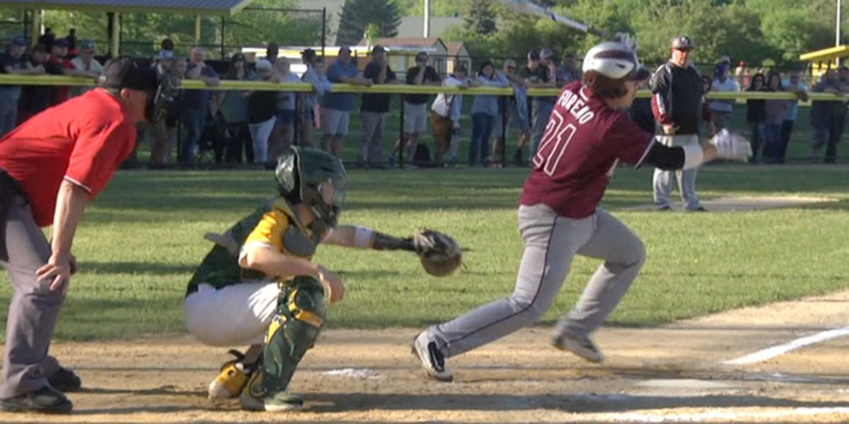 Highlights & scores: Rapids, state softball & state baseball