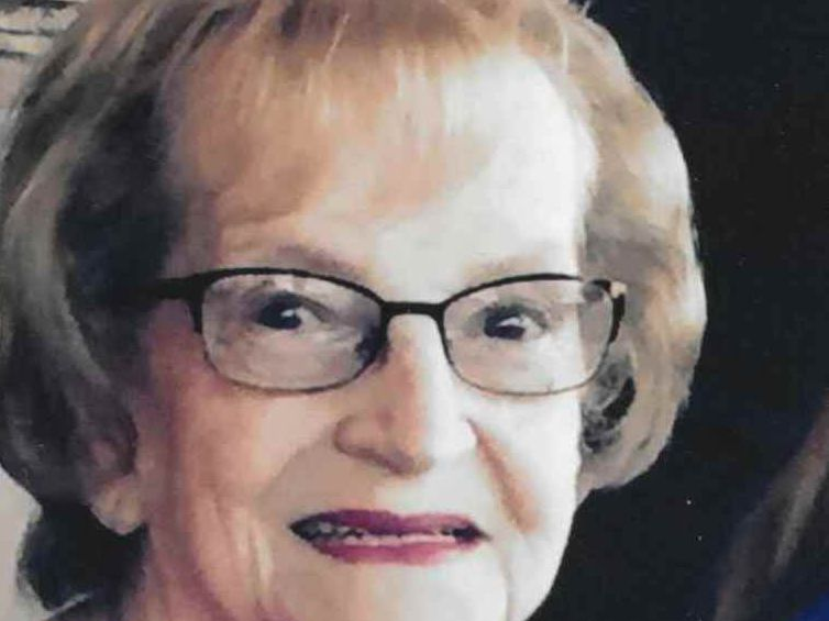 Ruby I. Sterling, 89, formerly of Canton and Ulster Park