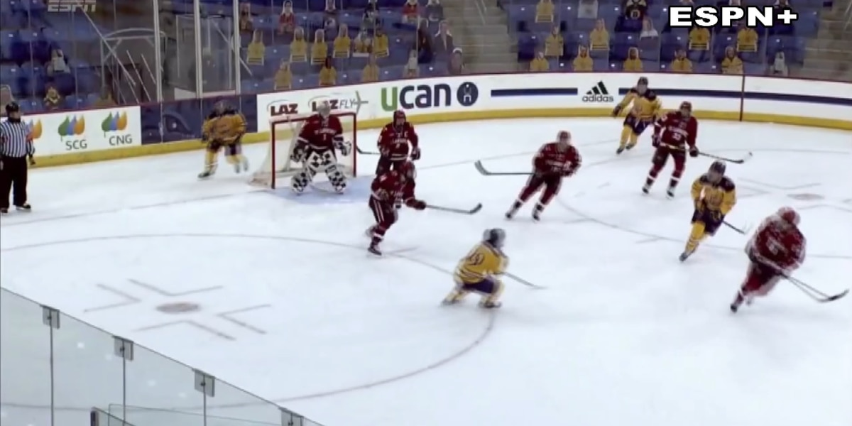 Sunday Sports: SLU and Clarkson both hit the ice for ECAC play