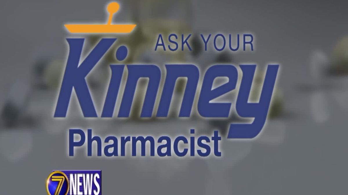 Ask the Pharmacist - New Year's Resolutions