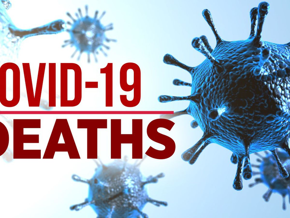 Region sees 2 new COVID deaths, 66 new infections