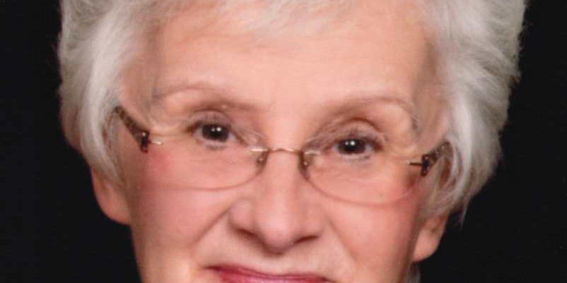 """Constance Beverly """"Connie"""" Boshart, 81, of Carthage"""