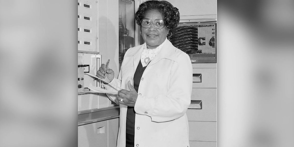 NASA renames HQ after pioneering engineer Mary Jackson