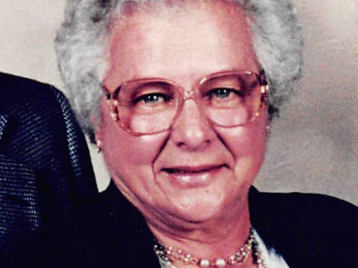 Mrs. Dorothy A. Briggs, 91, formerly of Canton