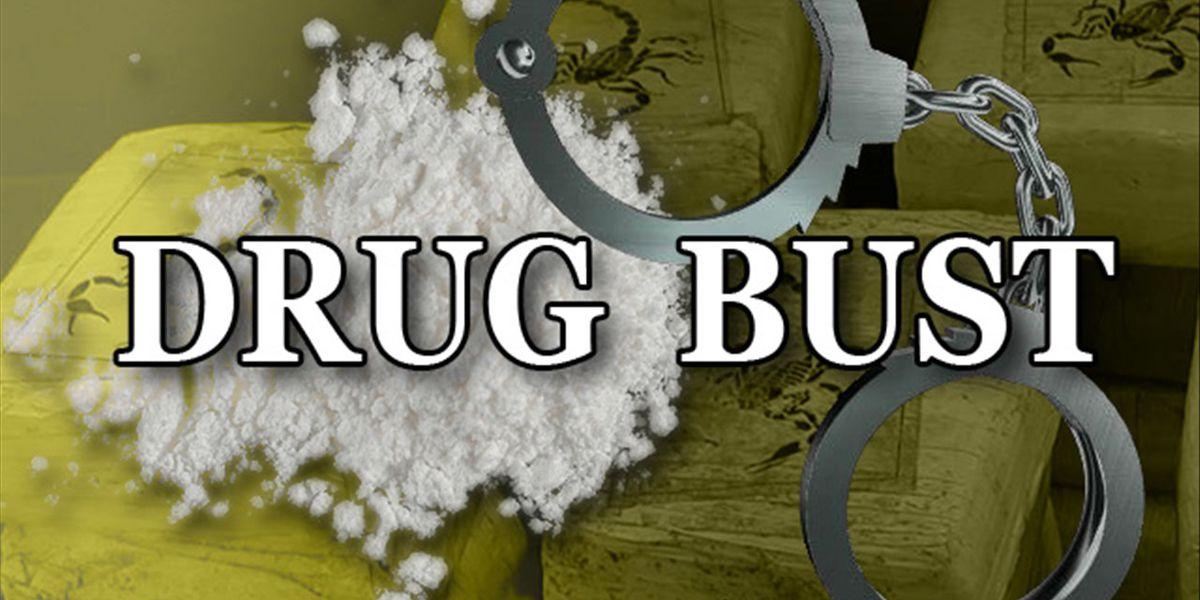 Drug bust on Watertown's Leray Street