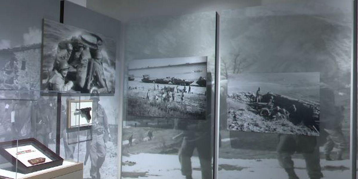 Museum displays 10th Mountain Division's rich history