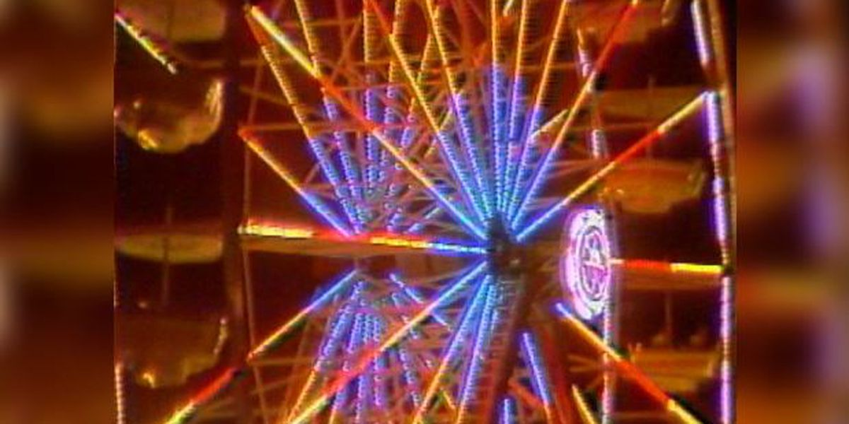 Blast From The Past: 1991 fair