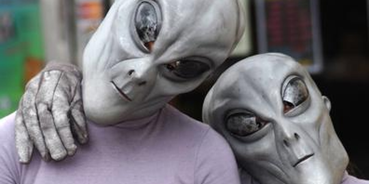 Feds warn UFO enthusiasts against storming Area 51