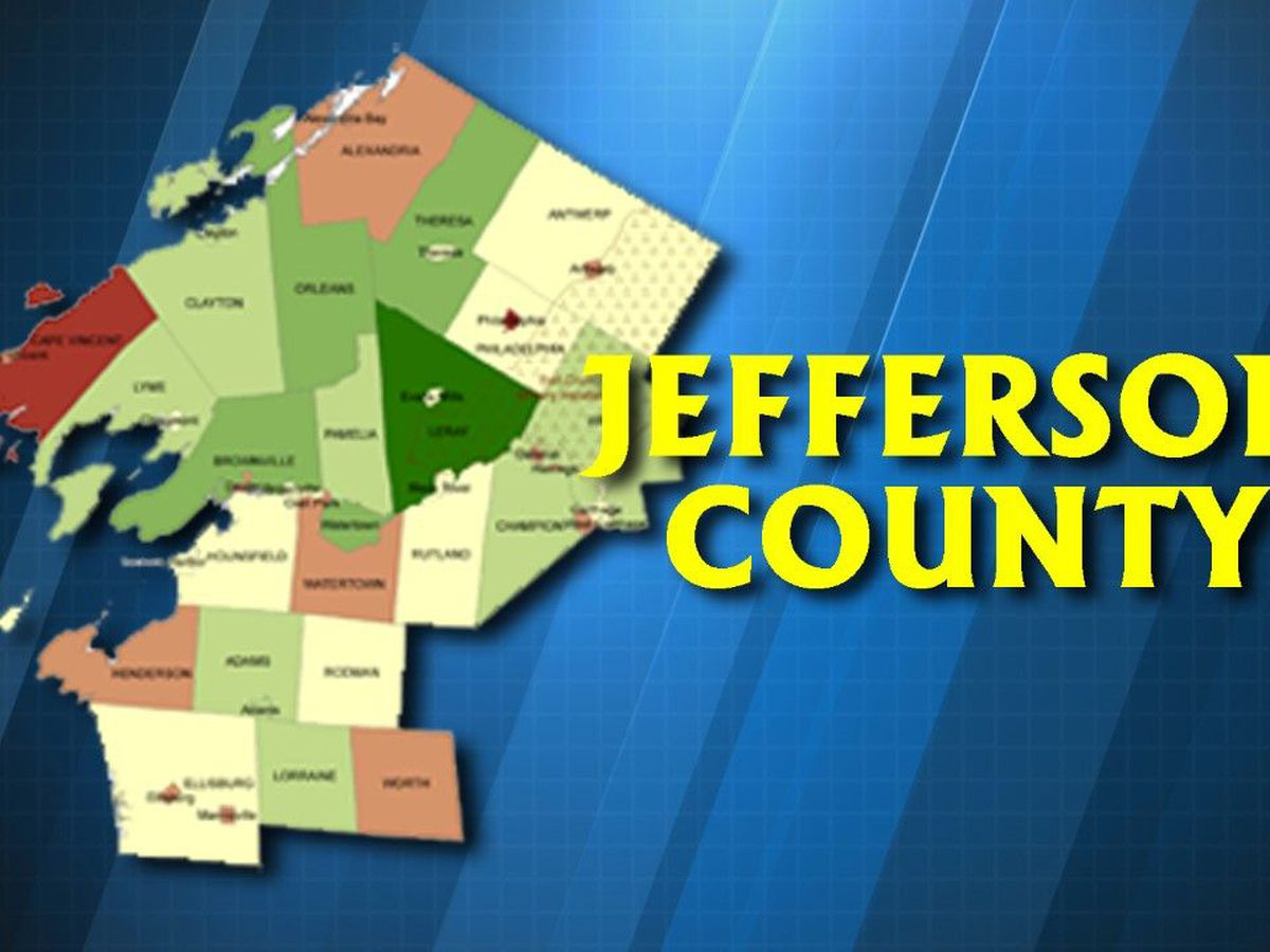 Jefferson County reports no new COVID-19 cases