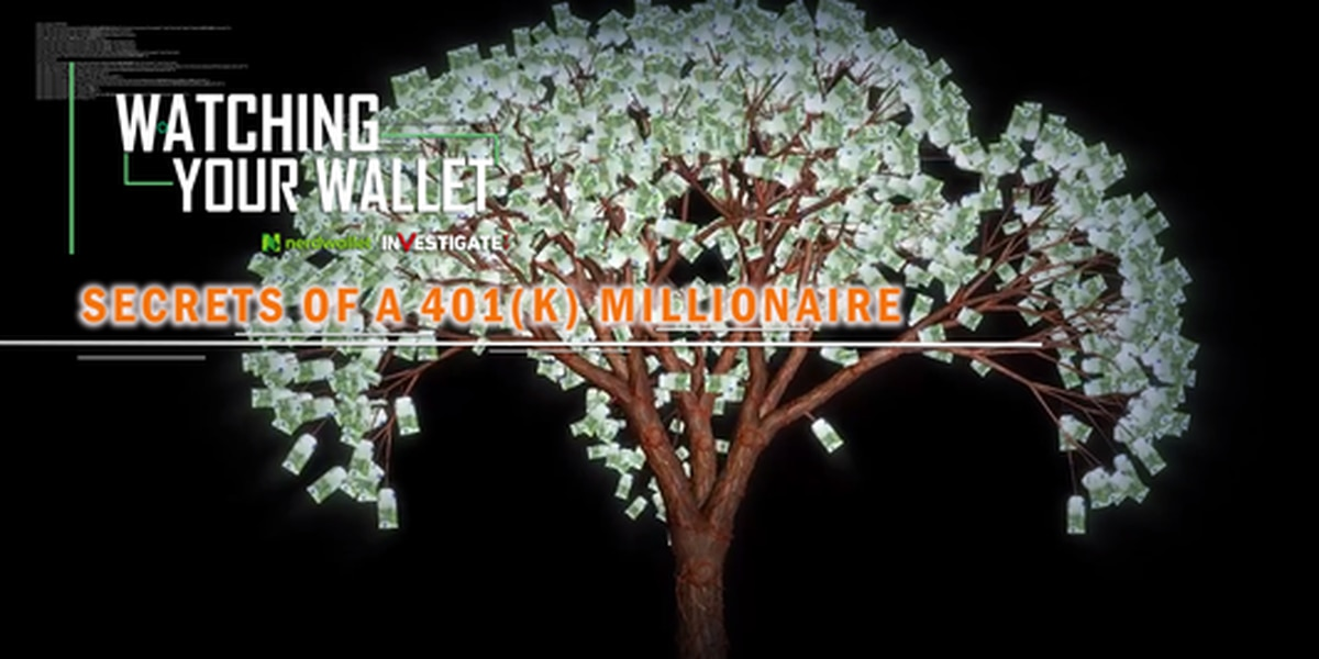 Watching Your Wallet: Secrets of a 401k Millionaire