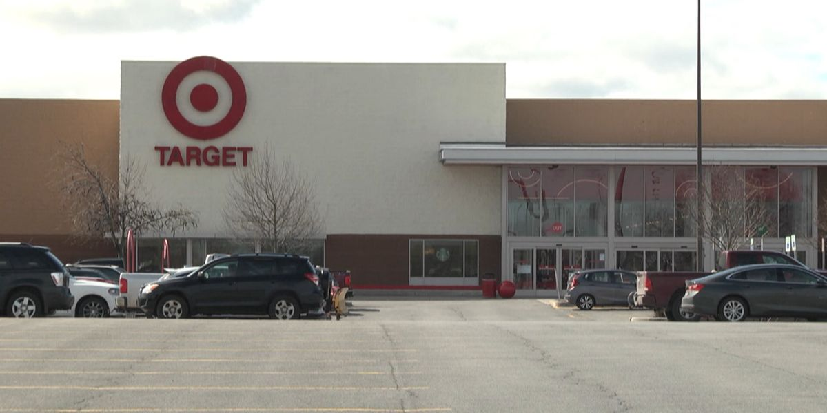 New safety measures to take effect at Watertown's Target store