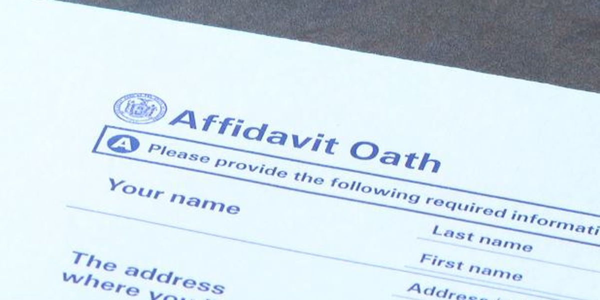 Affidavit ballots - what are they and what's their role in November's election?