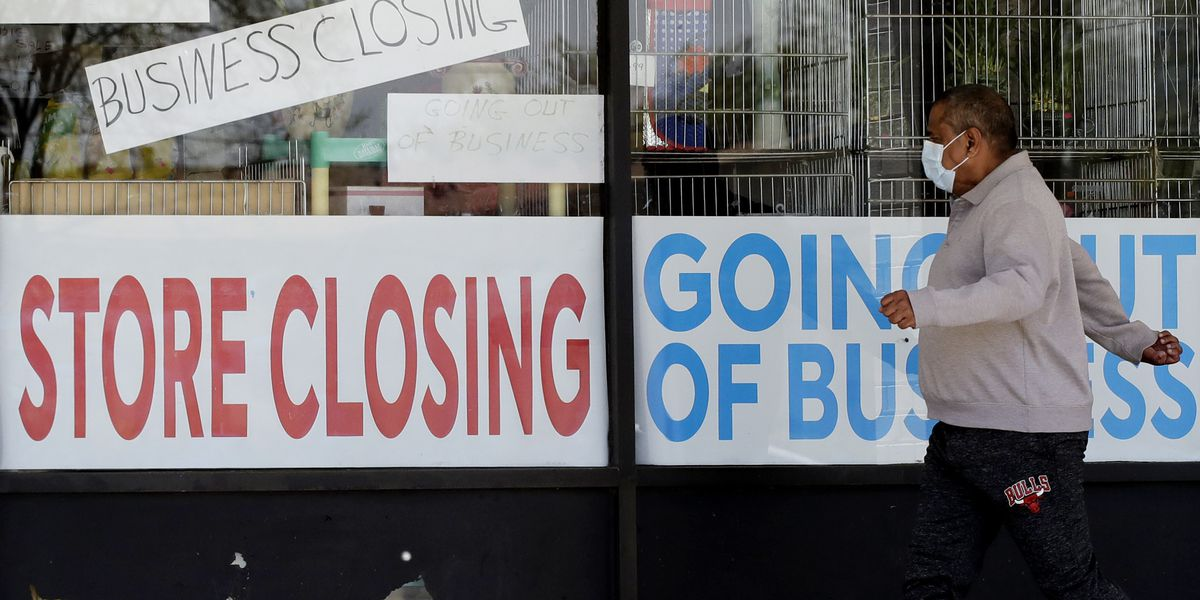 Many more likely sought US jobless aid even as layoffs slow