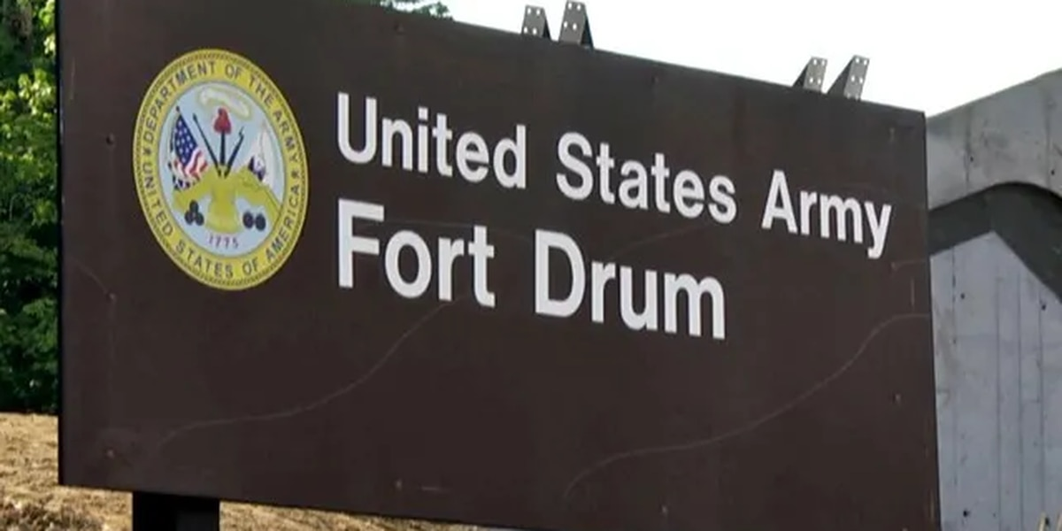 Fort Drum holds emergency response exercise