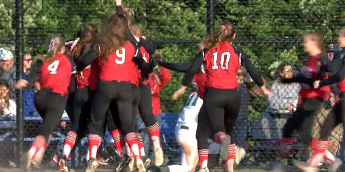 LaFargeville captures Section 3 Class D softball championship