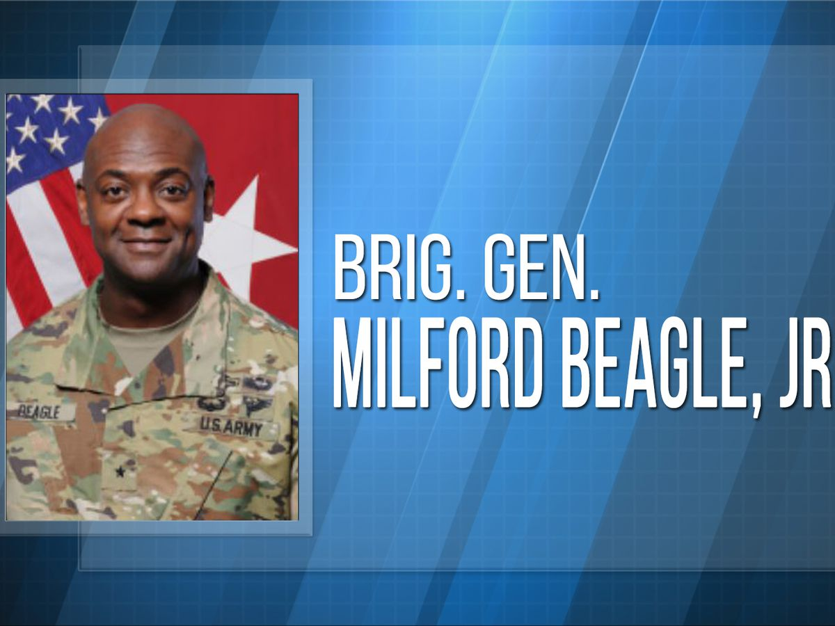 New commanding general coming to Fort Drum