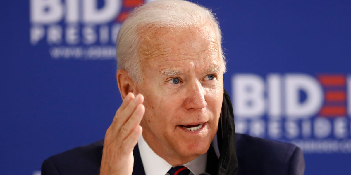 Primary night: Biden sweeps north country