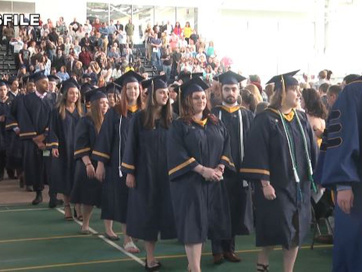SUNY Canton plans virtual and in-person graduation ceremonies