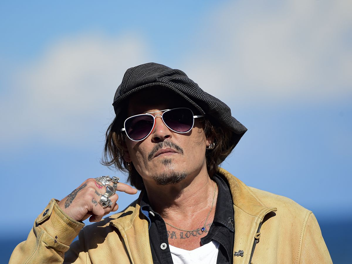 UK judge to rule Nov 2 on Depp's libel suit against tabloid