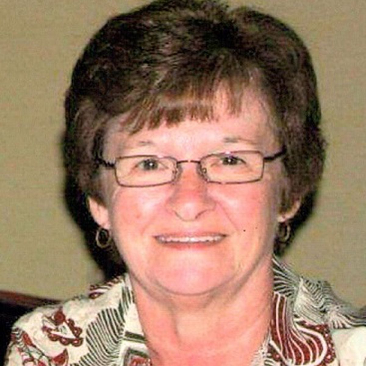 Margo Schirmer, 71, of Black River