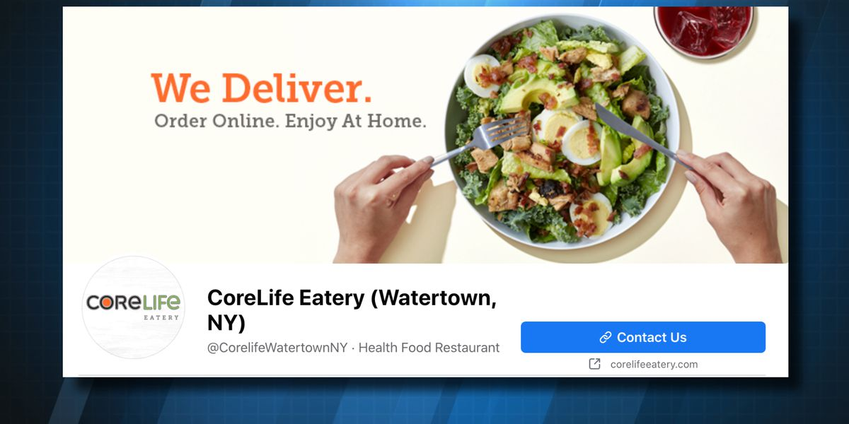 CoreLife Eatery coming to Watertown