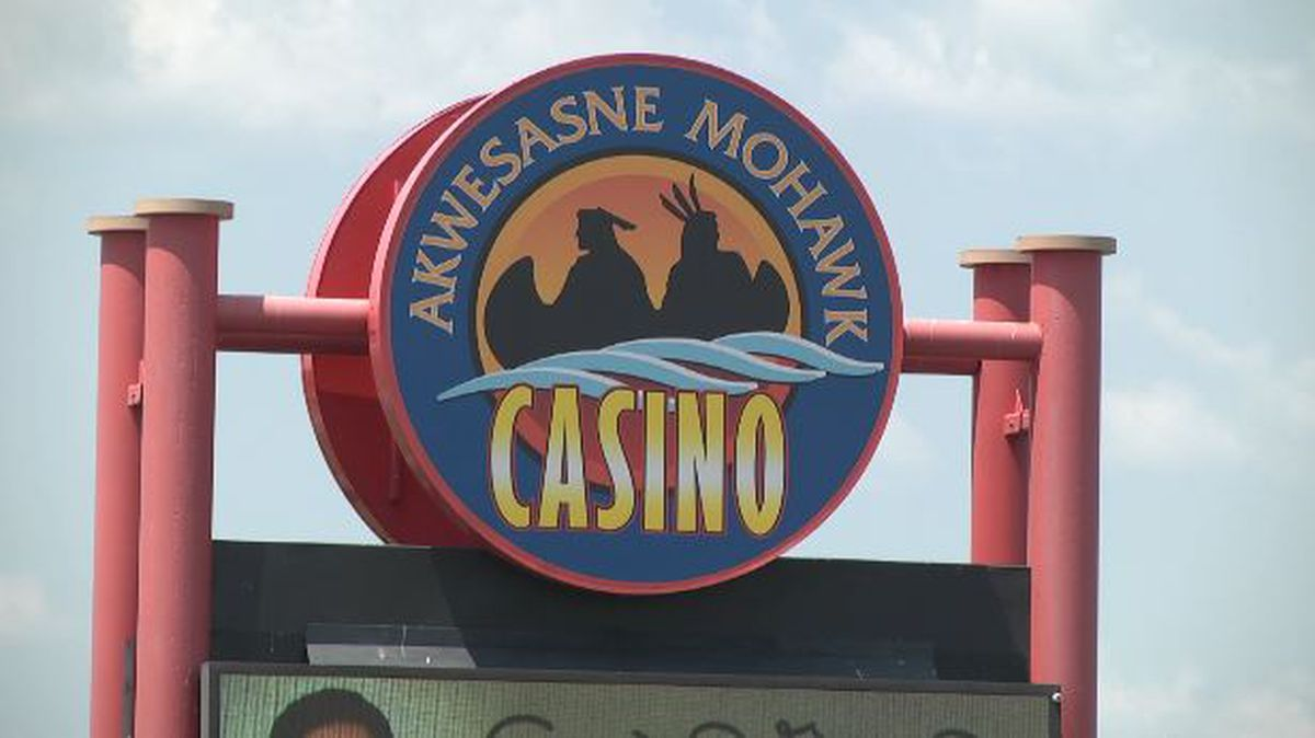 Mohawk Casino Hours