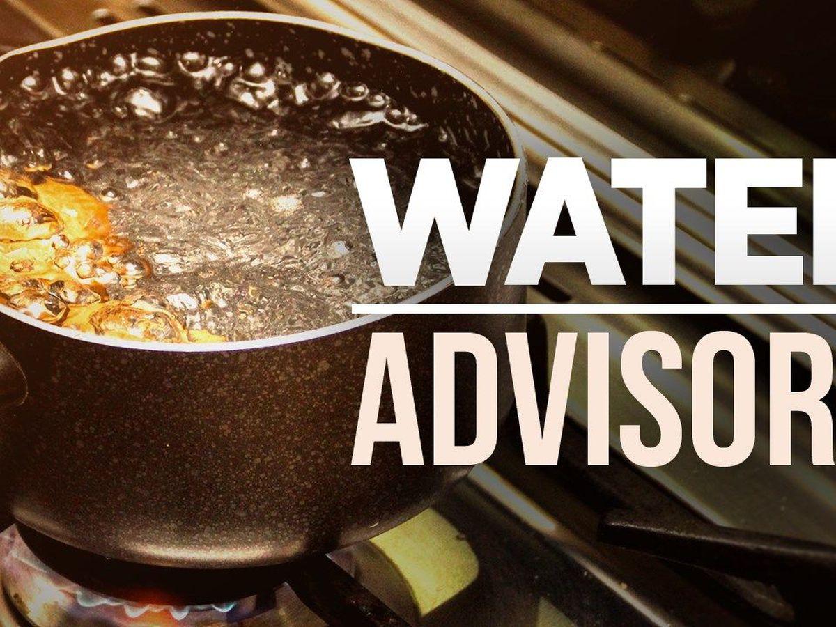 Heuvelton Boil Water Advisory kicks in Monday