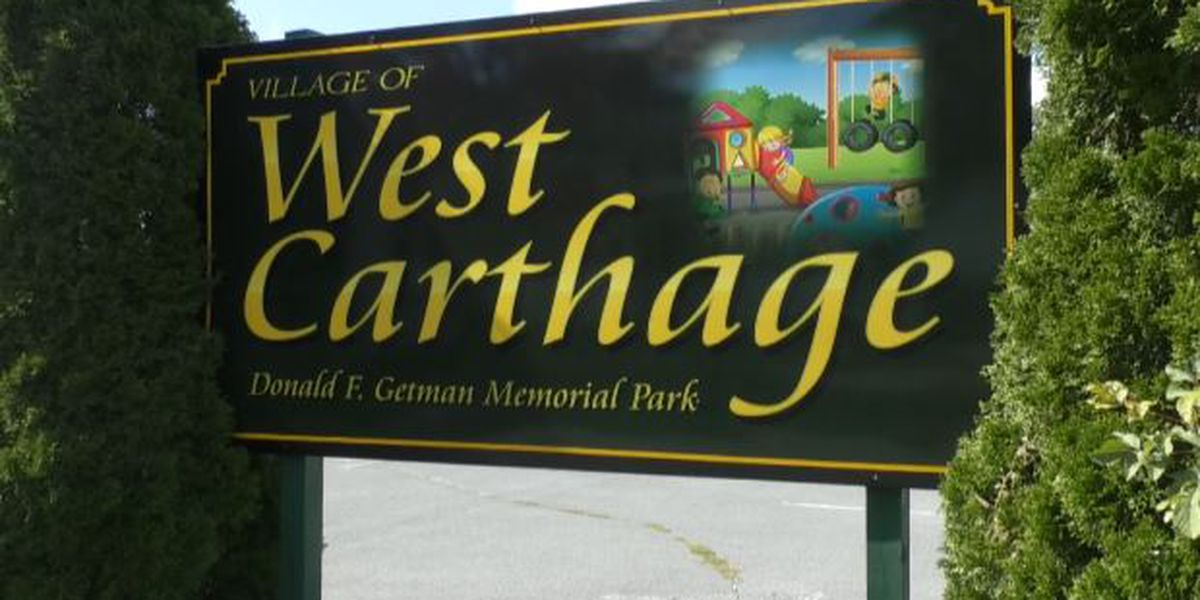 West Carthage cancels Halloween event