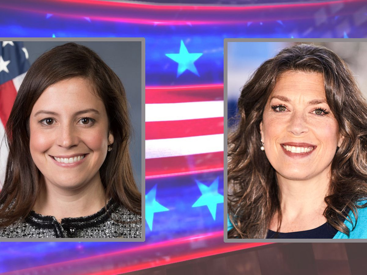 Final numbers: Stefanik beat Cobb 59-41 percent