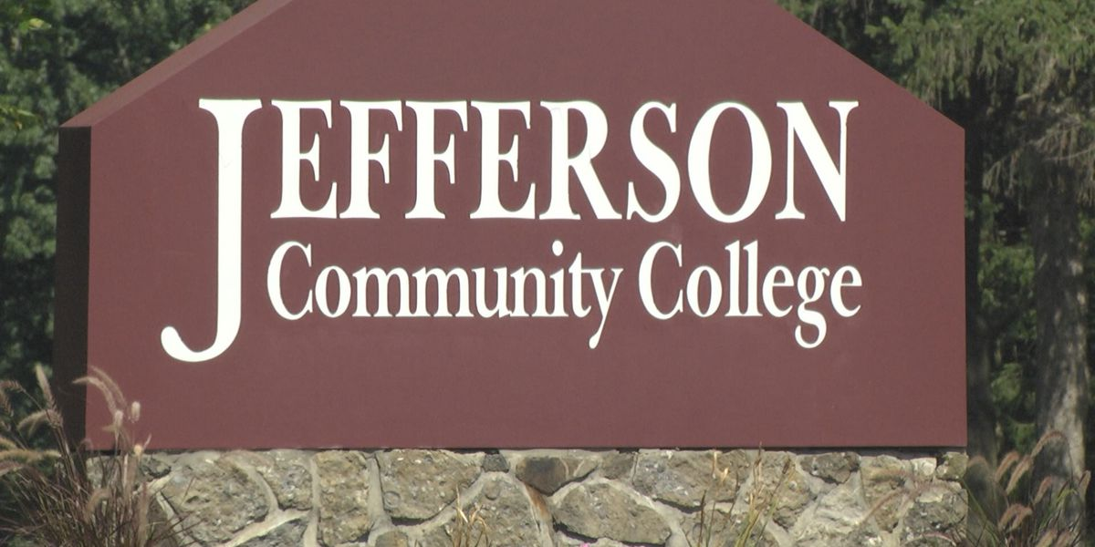 Jefferson Community College's planned tech space gets extra state funding