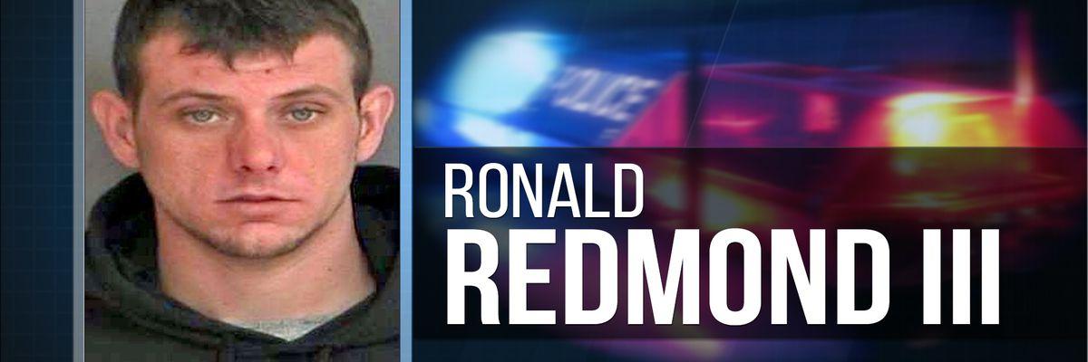 Man sentenced to 2 1/2 years in Ogdensburg shooting