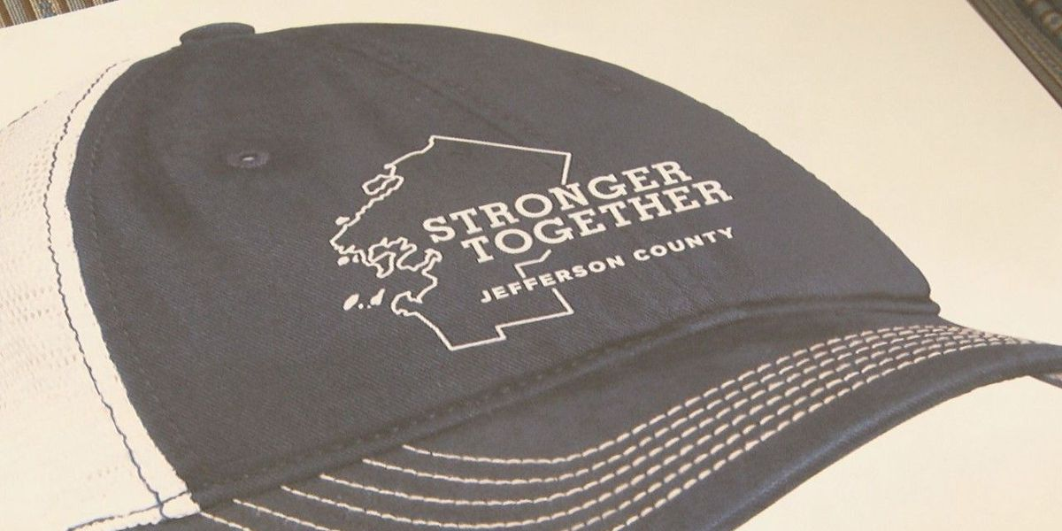 'Stronger Together' fundraiser to benefit hospice