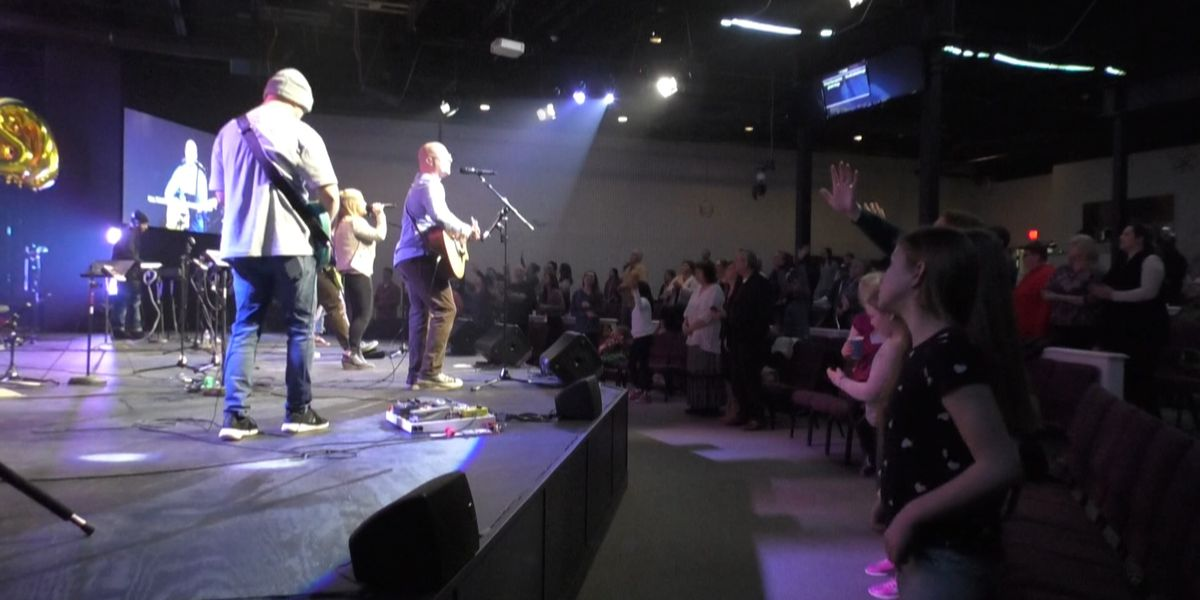 New Life Christian Church celebrates 200 years of service