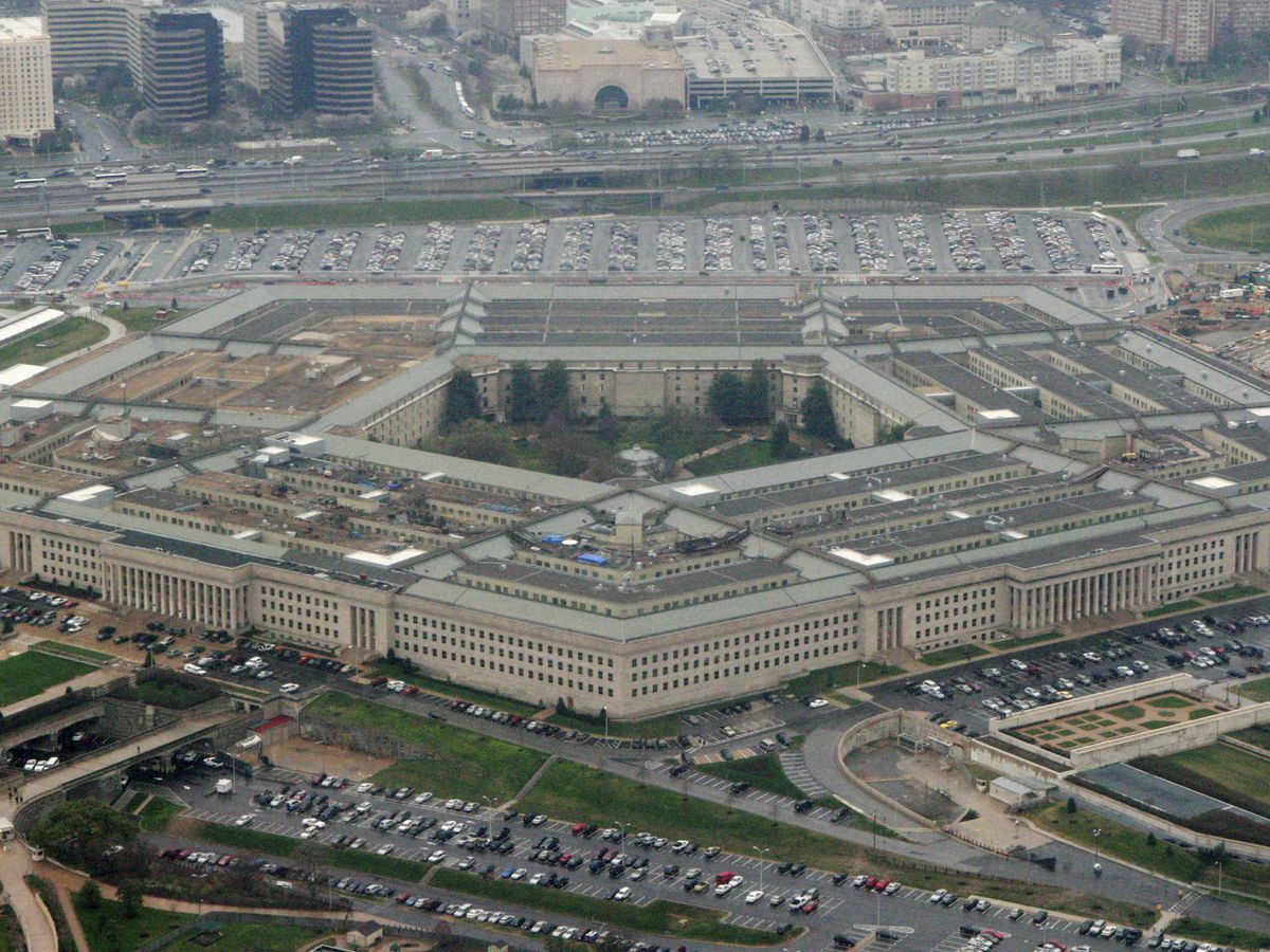 Report: Pentagon lifting travel ban for military